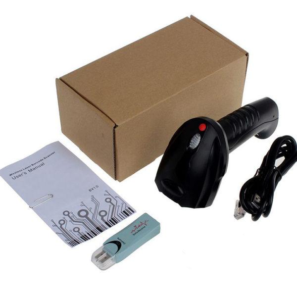 Сканер штрих кодов 8150AT 1D bluetooth