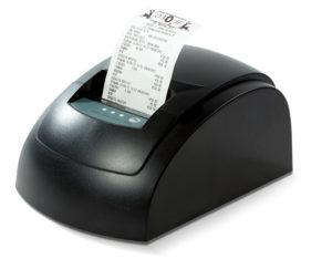 Фискальный регистратор Viki Print 57