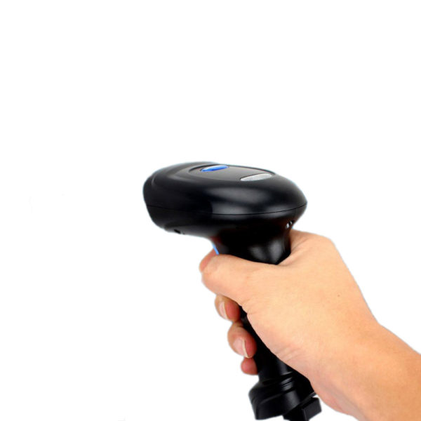 Сканер штрих-кодов M3 2D/QR с подставкой