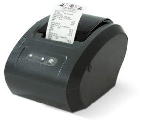 Фискальный регистратор Viki Print 57 Plus