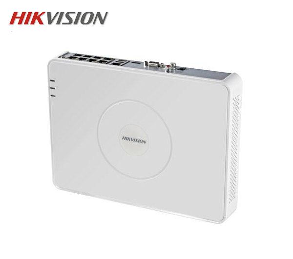 Видеорегистратор Hikvision DS-7108N-SN/P