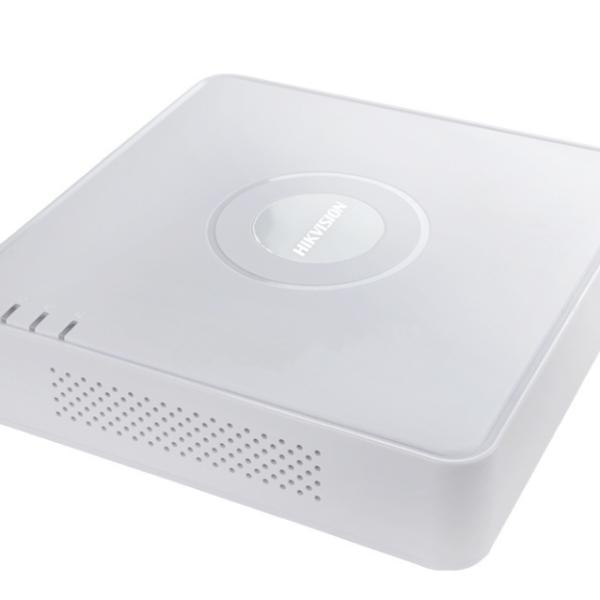 Видеорегистратор hikvision ds-7104n-sn/p