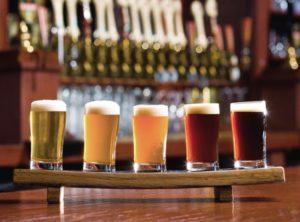 Индивидуальным предпринимателям могут запретить продажу пива