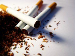 сигаретный ЕГАИС