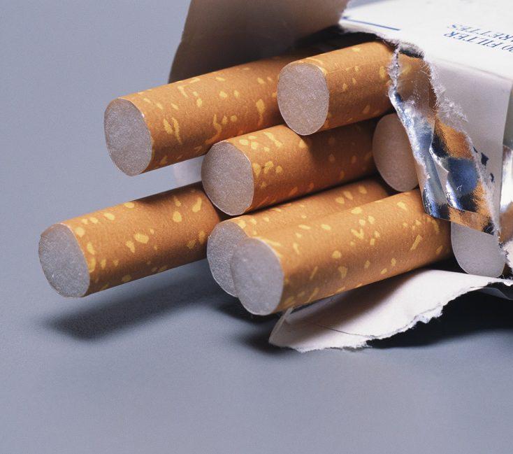 егаис табачные изделия